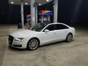 Audi A8L for Sale in Bastrop, TX