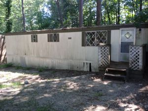 1986 mobile home home special for Sale in Durham, NC
