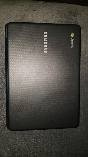 Samsung Chromebook 3 90$ OBO for Sale in Bakersfield, CA