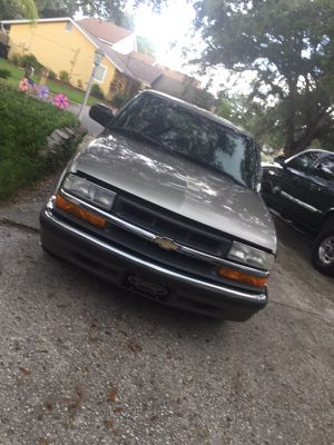 2001 Chevy Blazer for Sale in Tampa, FL