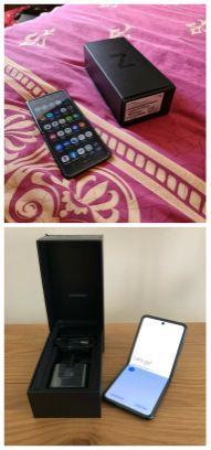 Samsung Galaxy 256 GB Factory Unlocked