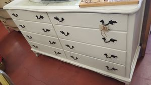 French provincial Dresser for Sale in San Antonio, TX