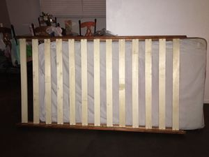 Twin bed frame/ bunk beds for Sale in Phoenix, AZ