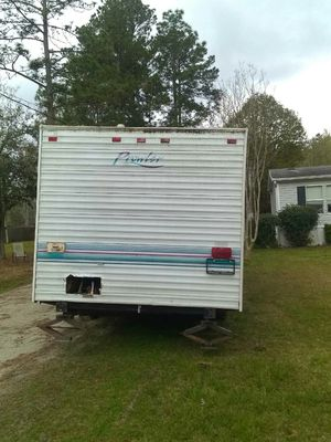 Pull behind camper for Sale in Goose Creek, SC