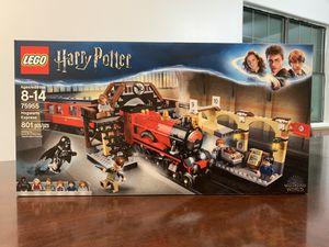 LEGO Harry Potter Hogwarts Express 75955 Toy Model Train Building Set for Sale in Pharr, TX