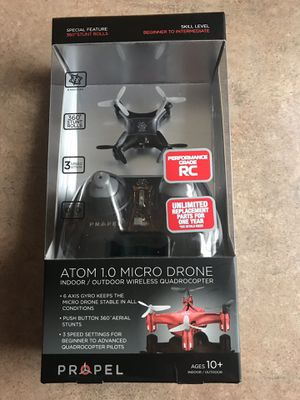 Brand New!! Propel RC Micro Drone for Sale in Raleigh, NC