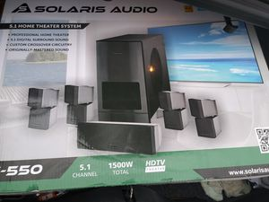 Theater Sound System for Sale in Lewisville, TX