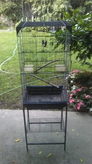 Large Bird Cage for Sale in Stockton, CA