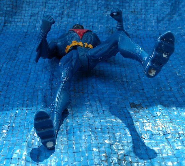 Kenner Batman Beyond Action Figure DC Comics