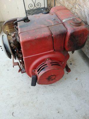 8hp side shaft motor for Sale in Lake Elsinore, CA