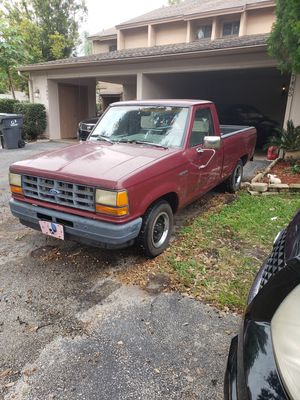 1988 Ford Ranger for Sale in Winter Park, FL