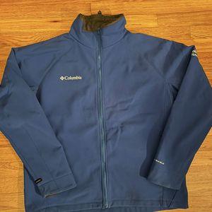 Columbia Titanium Men's Jacket Size XL for Sale in Watsontown, PA