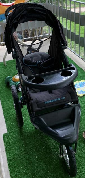Stroller Jogger for Sale in Westlake, OH