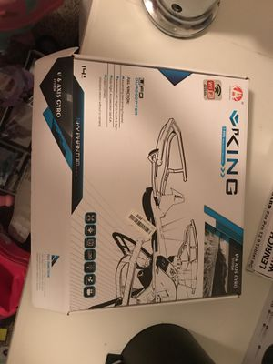 WiFi King Sky Phantom Drone for Sale in Columbus, OH