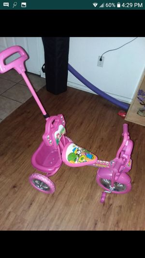 Toddler bike for Sale in Los Angeles, CA