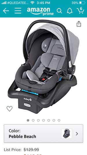 Safety 1st Baby Car Seat for Sale in Calexico, CA