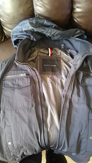 Tommy Hilfiger jacket for Sale in Temple Hills, MD
