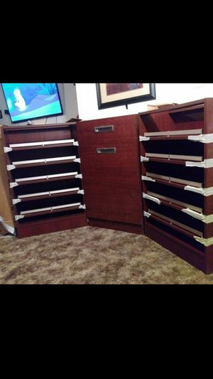 3 piece closet inserts for Sale in Fresno, CA