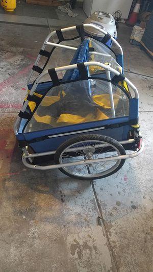 Bell bike trailer for Sale in Las Vegas, NV