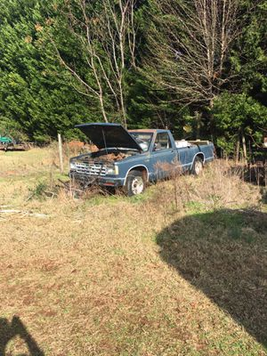 Chevy S-10 for Sale in Griffin, GA