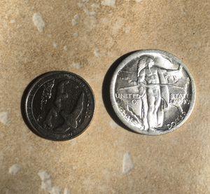 U.S. Oregon Trail Coin for Sale in Castro Valley, CA