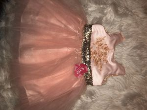 Dress toddler girl for Sale in Midland, TX
