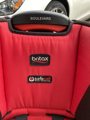 Car Seat Britax Boulevard for Sale in Miami, FL