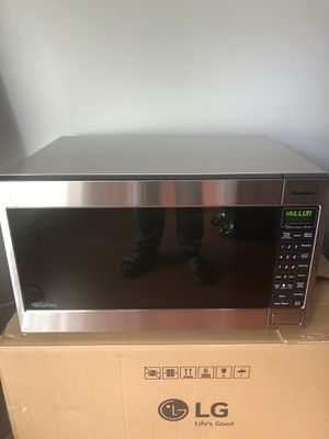 Panasonic Microwave for Sale in Columbus, OH