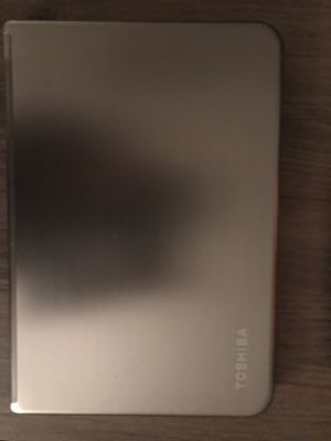 Used Toshiba Touch-Screen Laptop for Sale in Richmond, KY