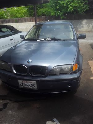 BMW 325i for Sale in Fresno, CA