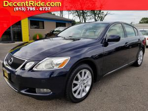 2007 Lexus GS for Sale in West Chester, OH
