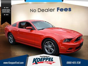 2014 Ford Mustang for Sale in Woodside, NY