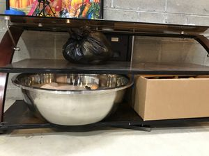 TV stand for Sale in Blacklick, OH