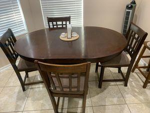 Breakfast table set for Sale in Houston, TX