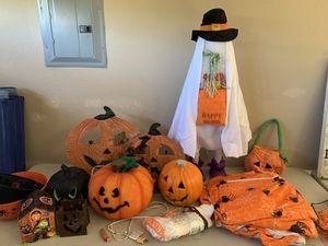 Halloween supplies - $20 for Sale in Chandler, AZ