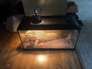 40 gallon Reptile enclosure for Sale in UPR MARLBORO, MD