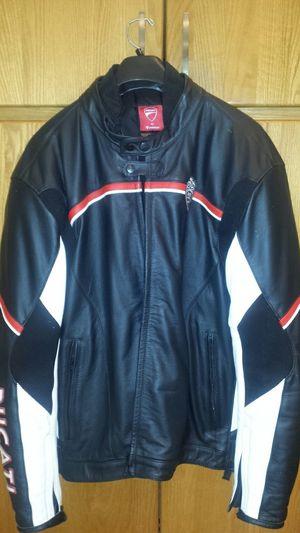 Ducati jacket for Sale in Carmel, IN