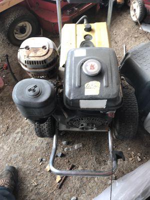 3000 psi Pressure washer for Sale in Hamilton, VA