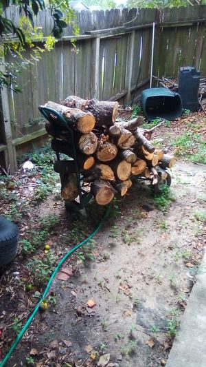 Free firewood for Sale in Houston, TX