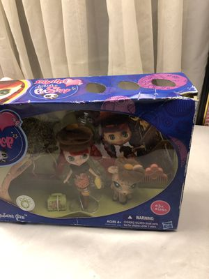 RARE /COLLECTABLE LITTLEST PET SHOP TOYS for Sale in Idaho Springs, CO