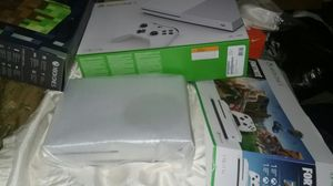 Xbox one s TB1 for Sale in Nashville, TN