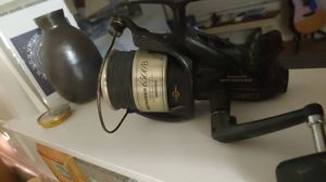 Classic Shimano Baitrunner 6500 Spinning Reel Graphite/Titanium for Sale in Savannah, GA