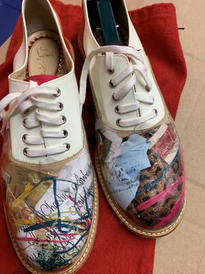Christian Louboutin unisex shoes for Sale in Washington, DC