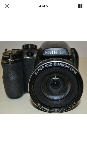 Fuji digital camera shipped for Sale in Converse, TX