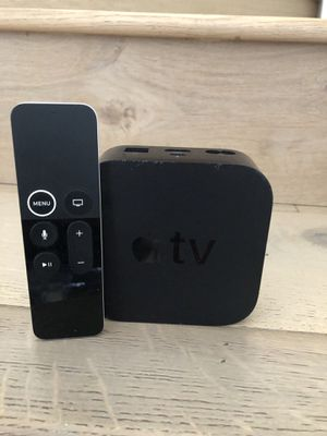 AppleTV HD 4th Generation for Sale in Beverly Hills, CA