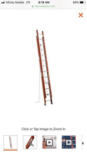 2 ladders for price of 1 for Sale in Philadelphia, PA
