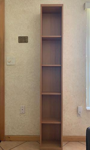 (2) Bookshelves/ 5 shelf for Sale in Fort Lauderdale, FL