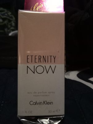 New! Eternity Now Calvin Klein 1.7oz for Sale in Tacoma, WA
