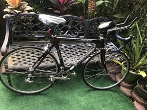 Road bike Trek 5200 ocvl series for Sale in Dania Beach, FL