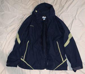 Columbia Jacket Medium for Sale in Washington, DC